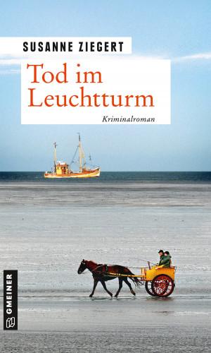 Susanne Ziegert: Tod im Leuchtturm