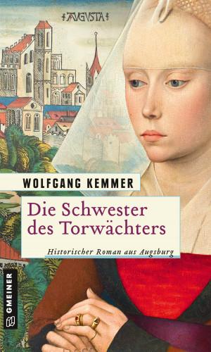Wolfgang Kemmer: Die Schwester des Torwächters