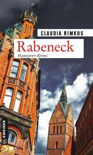 Claudia Rimkus: Rabeneck
