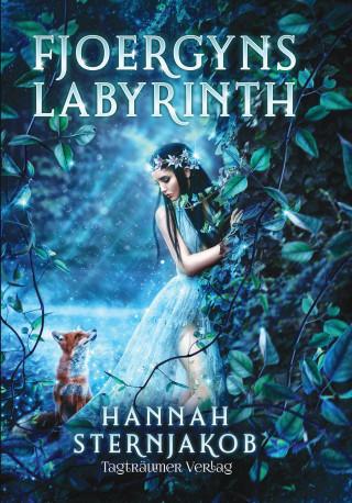 Hannah Sternjakob: Fjoergyns Labyrinth