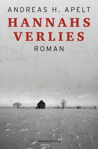 Andreas H. Apelt: Hannahs Verlies