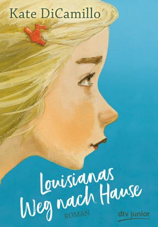 Kate DiCamillo: Louisianas Weg nach Hause