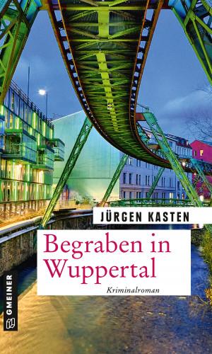 Jürgen Kasten: Begraben in Wuppertal