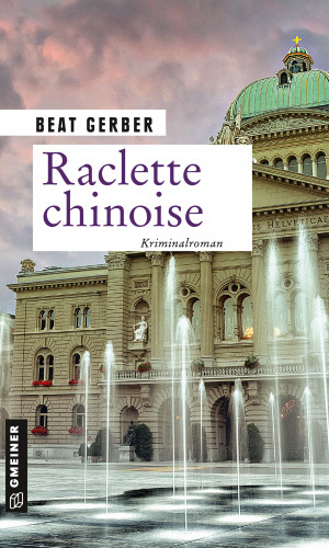 Beat Gerber: Raclette chinoise