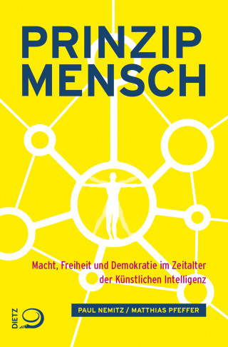 Paul Nemitz, Matthias Pfeffer: Prinzip Mensch