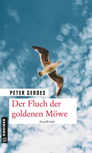 Peter Gerdes: Der Fluch der goldenen Möwe