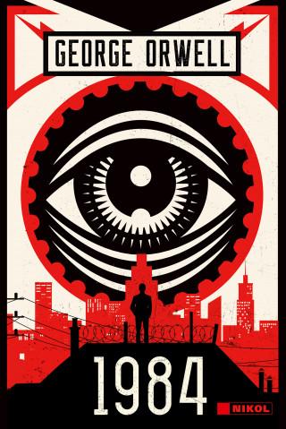 George Orwell: George Orwell: 1984