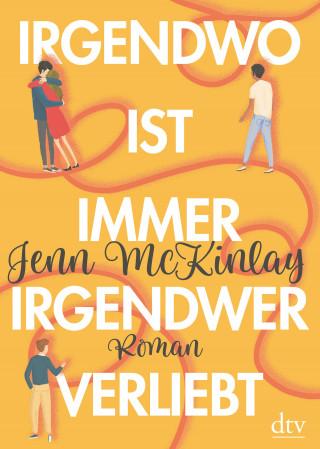 Jenn McKinlay: Irgendwo ist immer irgendwer verliebt