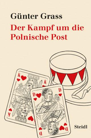 Günter Grass: Der Kampf um die Polnische Post