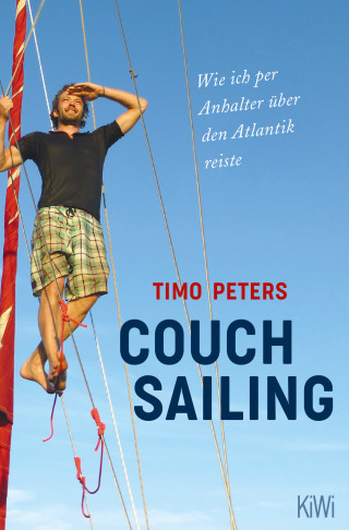 Timo Peters: Couchsailing