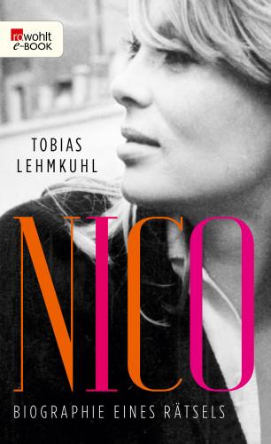Tobias Lehmkuhl: Nico