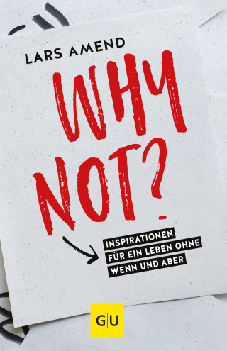 Lars Amend: Why not?
