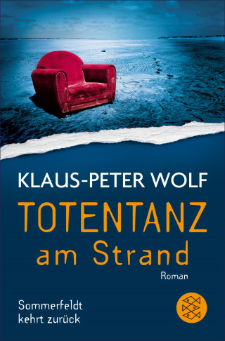 Klaus-Peter Wolf: Totentanz am Strand