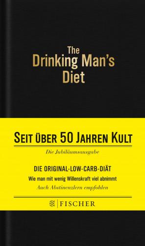 Robert W. Cameron: The Drinking Man's Diet - Das Kultbuch