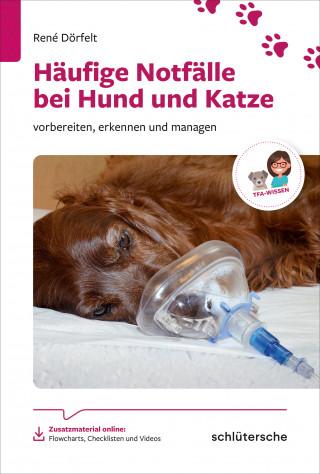 René Dörfelt: Häufige Notfälle bei Hund und Katze