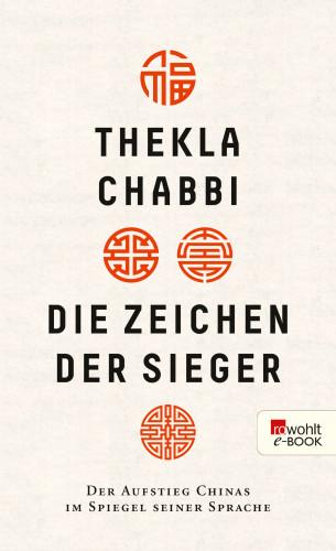 Thekla Chabbi: Die Zeichen der Sieger
