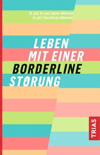 Günter Niklewski, Rose Riecke-Niklewski: Leben mit einer Borderline-Störung