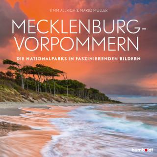 Timm Allrich, Mario Müller: Mecklenburg-Vorpommern