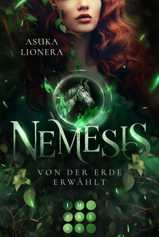 Asuka Lionera: Nemesis 3: Von der Erde erwählt