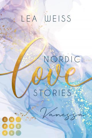 Lea Weiss: Nordic Love Stories 1: Vanessa