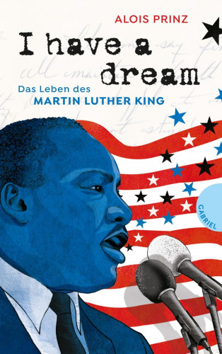 Alois Prinz: I have a dream