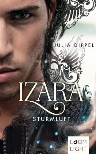 Julia Dippel: Izara 3: Sturmluft