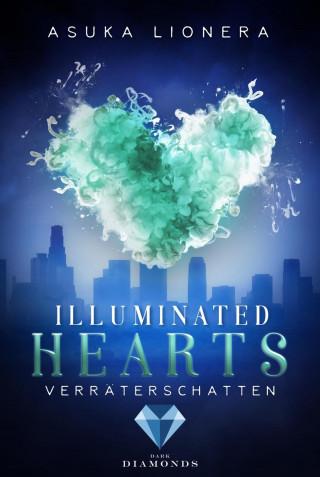 Asuka Lionera: Illuminated Hearts 3: Verräterschatten
