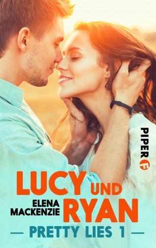 Elena MacKenzie: Lucy und Ryan