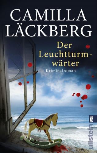 Camilla Läckberg: Der Leuchtturmwärter