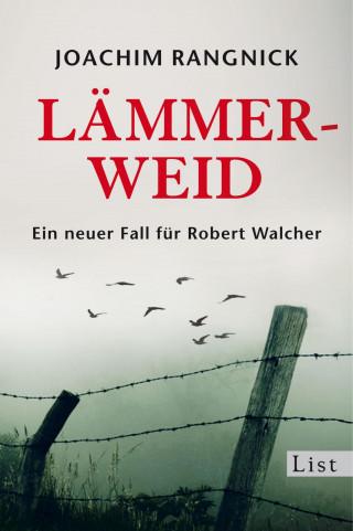 Joachim Rangnick: Lämmerweid