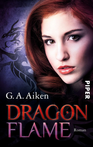 G. A. Aiken: Dragon Flame