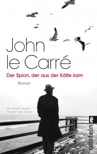 John le Carré: Der Spion, der aus der Kälte kam