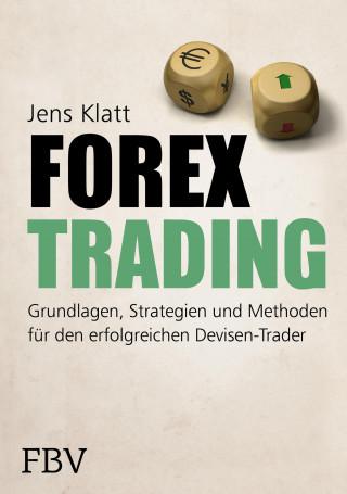 Jens Klatt: Forex-Trading