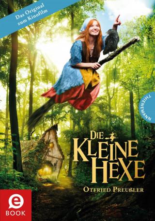 Otfried Preußler: Die kleine Hexe – Filmbuch