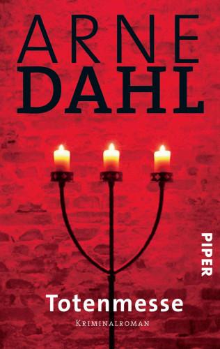 Arne Dahl: Totenmesse