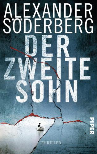 Alexander Söderberg: Der zweite Sohn