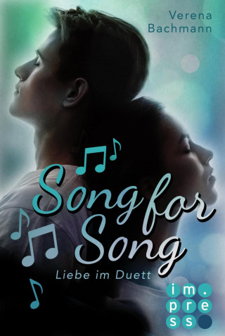 Verena Bachmann: Song for Song. Liebe im Duett