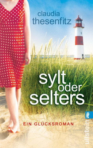 Claudia Thesenfitz: Sylt oder Selters
