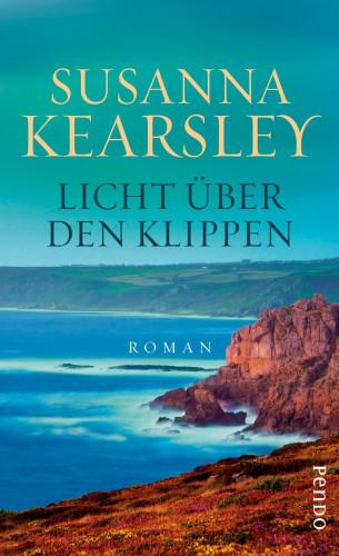 Susanna Kearsley: Licht über den Klippen