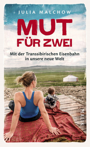 Julia Malchow: Mut für zwei