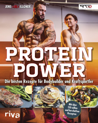 Jens Illgner: Protein-Power