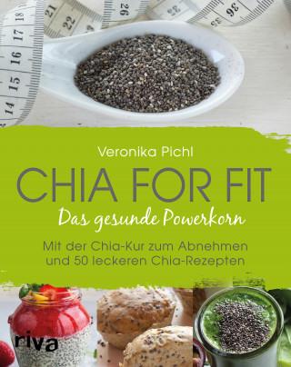 Veronika Pichl: Chia for fit