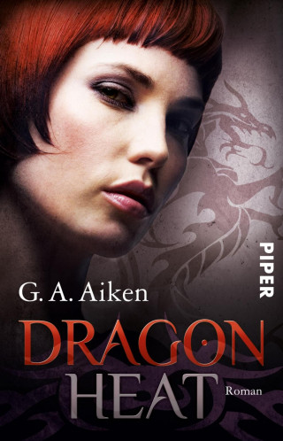 G. A. Aiken: Dragon Heat