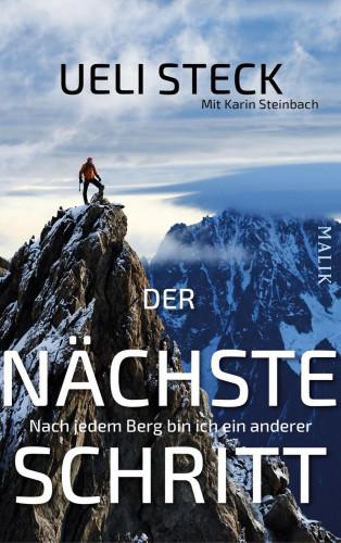 Ueli Steck: Der nächste Schritt