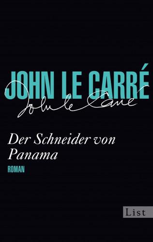 John le Carré: Der Schneider von Panama