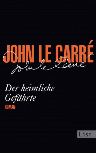 John le Carré: Der heimliche Gefährte