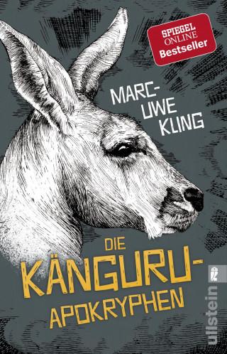 Marc-Uwe Kling: Die Känguru-Apokryphen