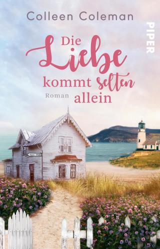 Colleen Coleman: Die Liebe kommt selten allein