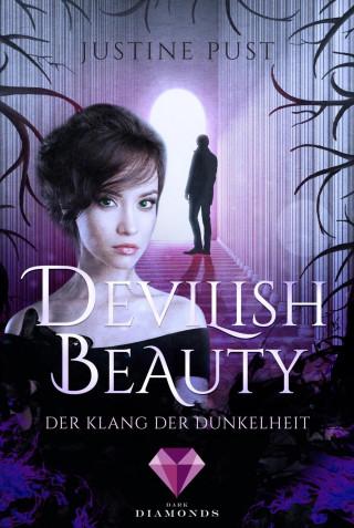 Justine Pust: Devilish Beauty 2: Der Klang der Dunkelheit