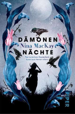 Nina MacKay: Dämonennächte